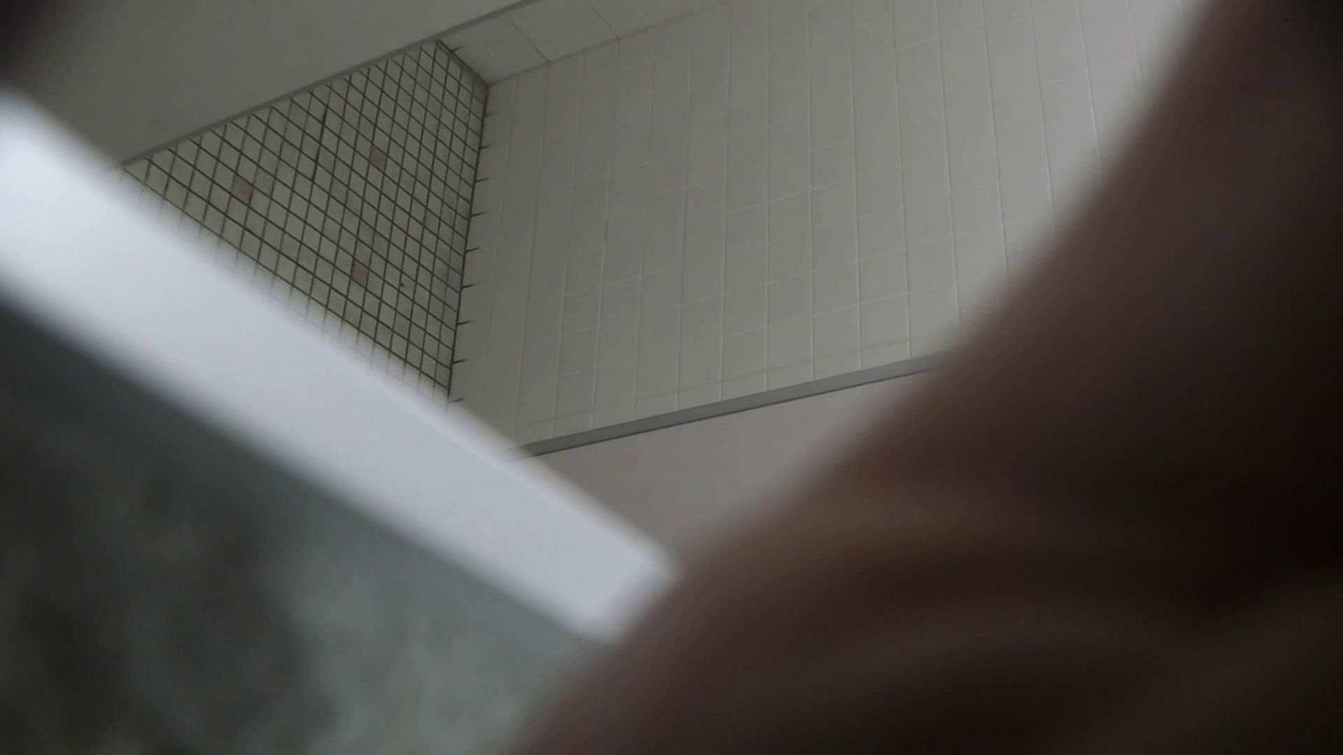 vol.28 命がけ潜伏洗面所! ∑(゚Д゚)アッ! 美しいOLの裸体   洗面所突入  93pic 53