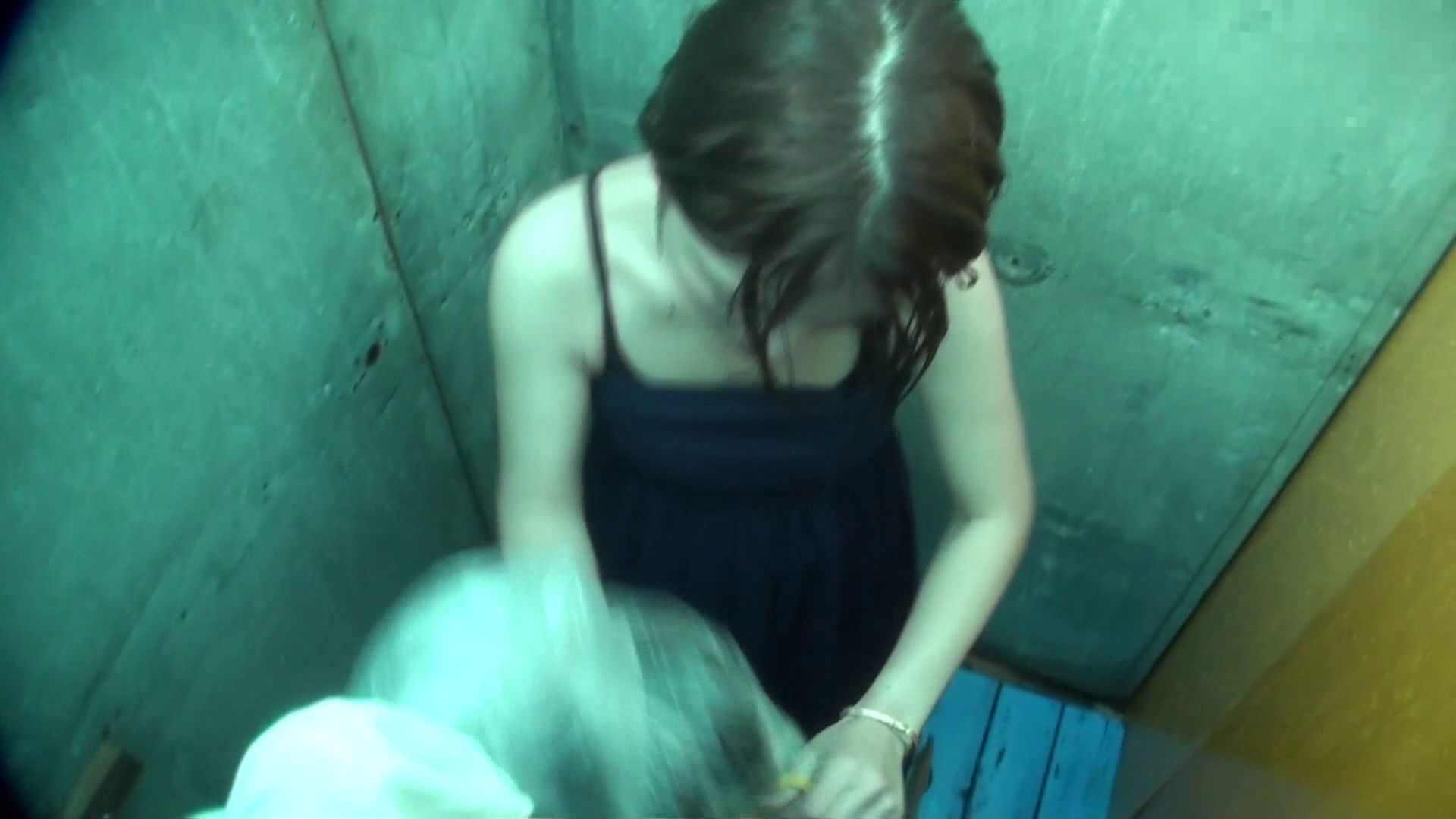 シャワールームは超!!危険な香りVol.12 女性のおまんこには予想外の砂が混入しているようです。 高画質 性交動画流出 101pic 23