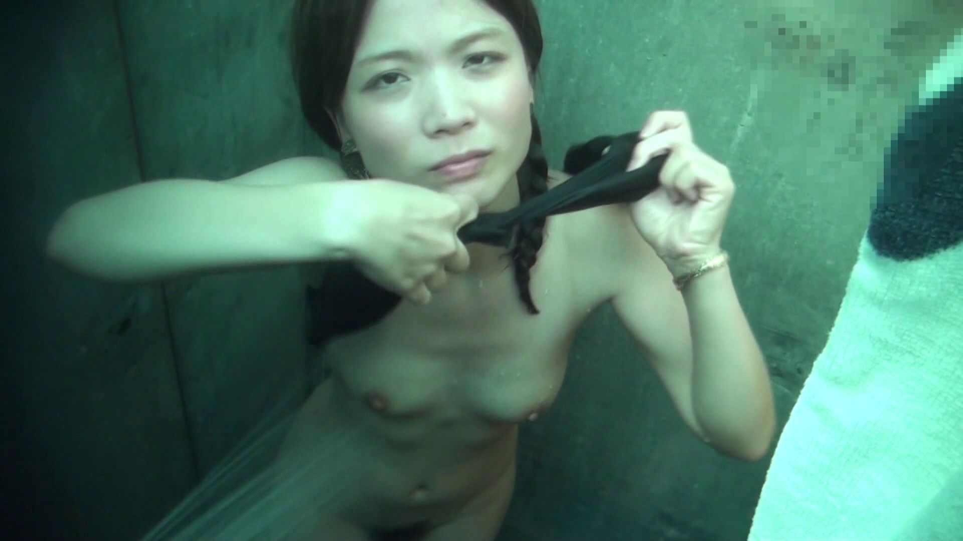 シャワールームは超!!危険な香りVol.12 女性のおまんこには予想外の砂が混入しているようです。 おまんこ  101pic 32