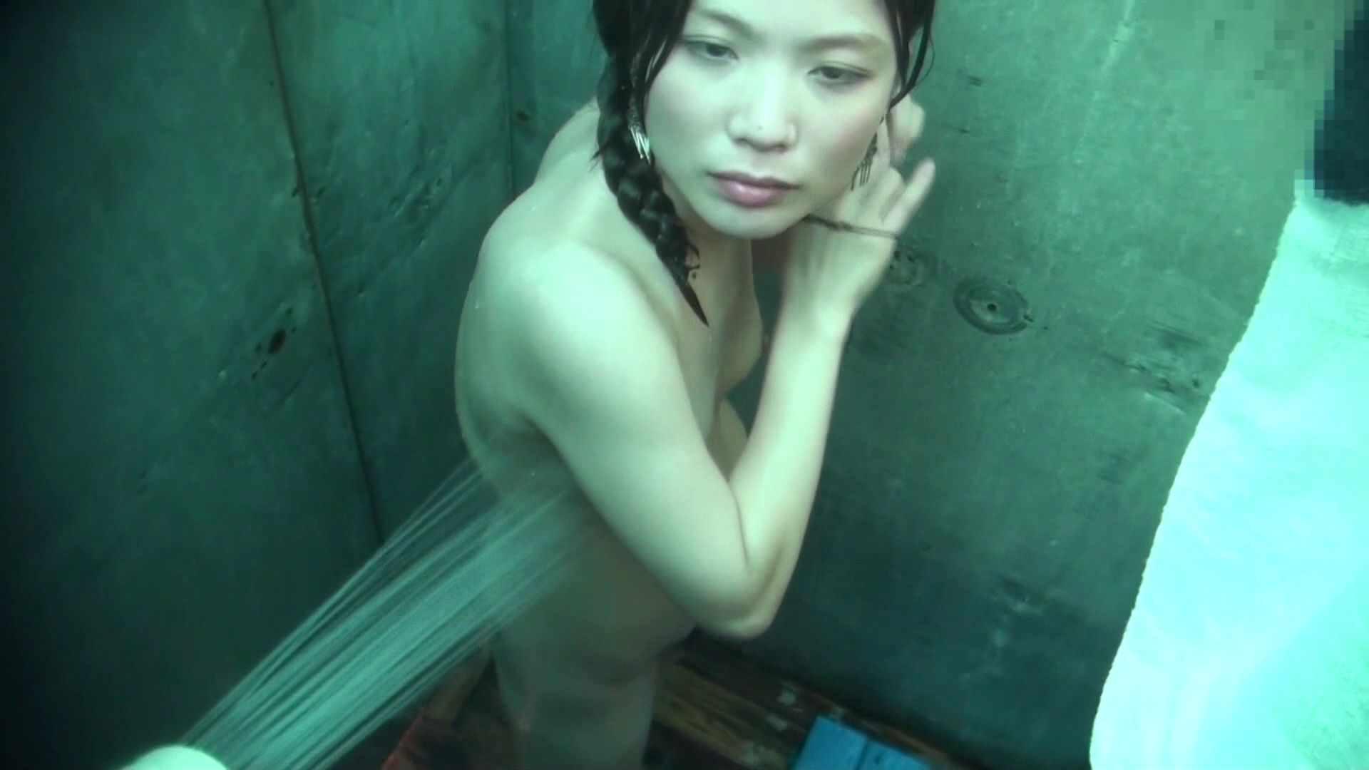 シャワールームは超!!危険な香りVol.12 女性のおまんこには予想外の砂が混入しているようです。 おまんこ | シャワー  101pic 53