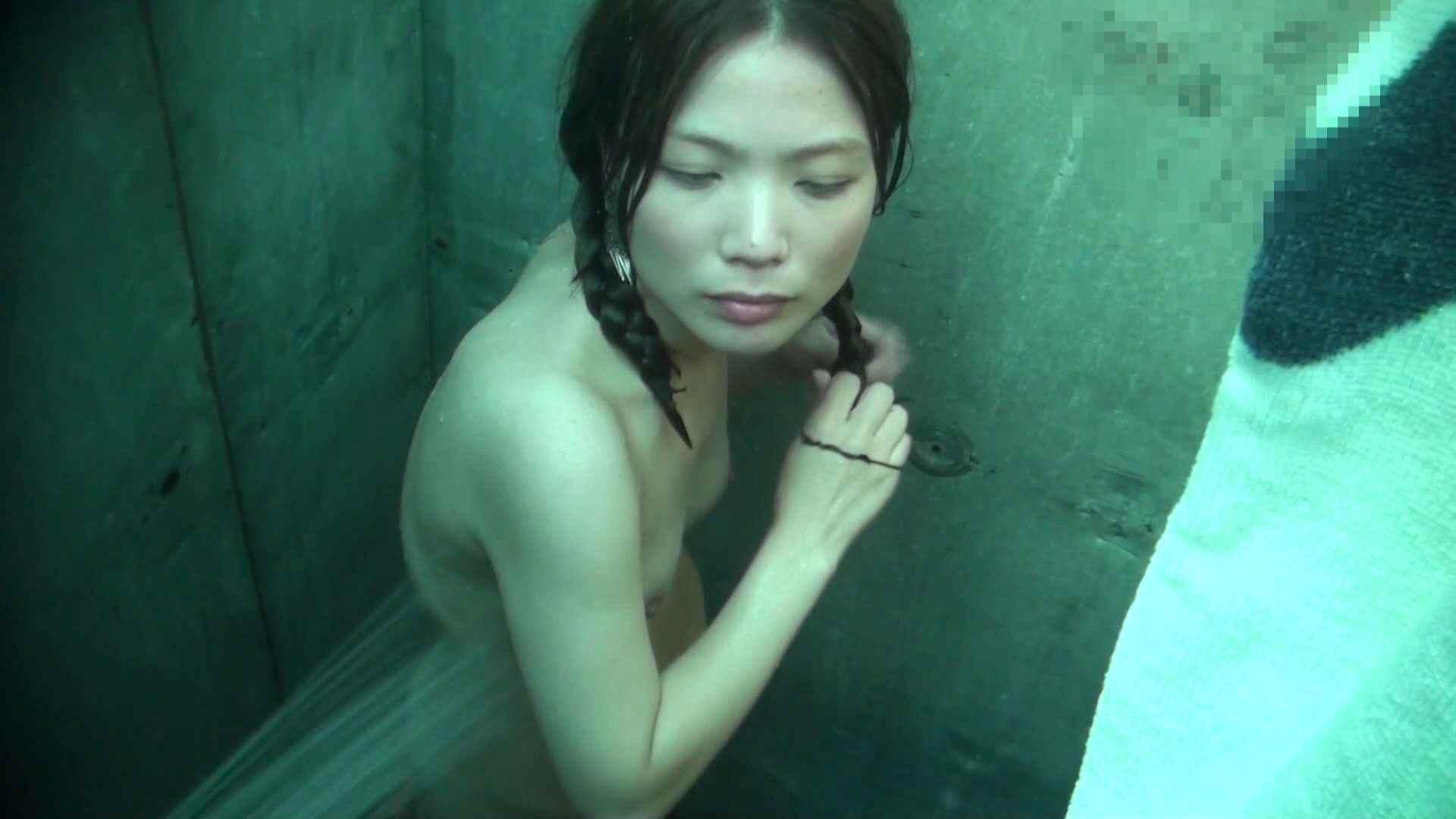 シャワールームは超!!危険な香りVol.12 女性のおまんこには予想外の砂が混入しているようです。 おまんこ | シャワー  101pic 57