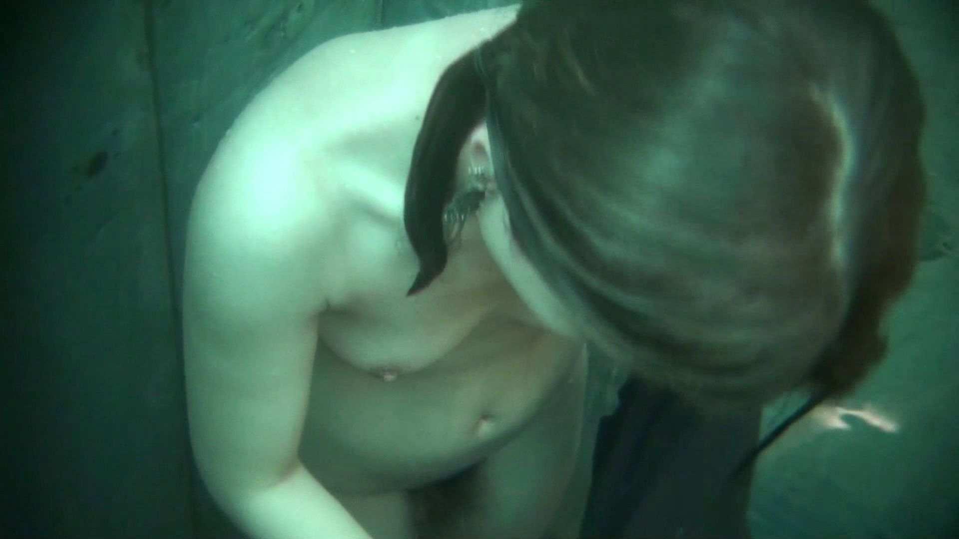 シャワールームは超!!危険な香りVol.12 女性のおまんこには予想外の砂が混入しているようです。 おまんこ  101pic 80