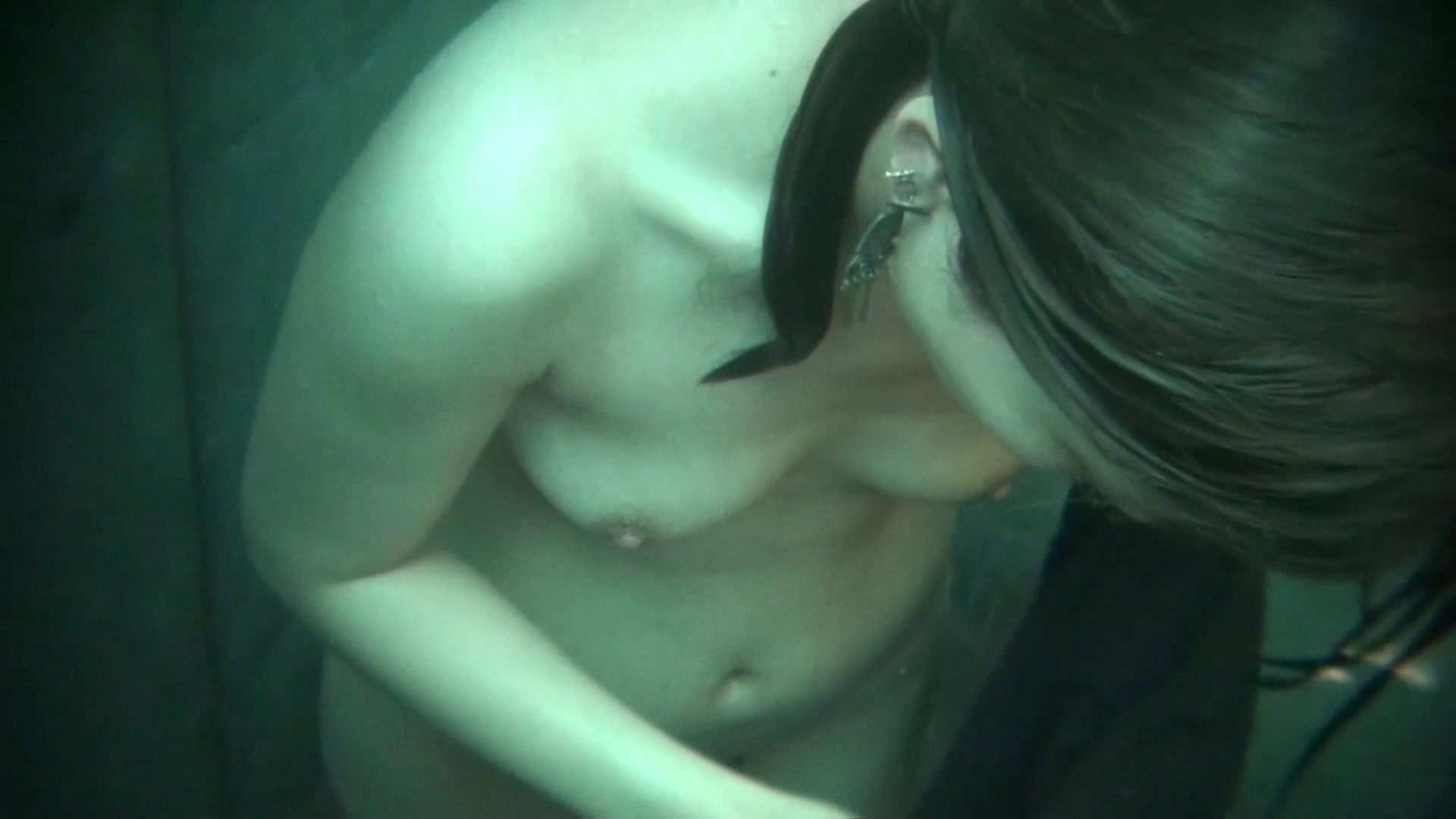 シャワールームは超!!危険な香りVol.12 女性のおまんこには予想外の砂が混入しているようです。 おまんこ | シャワー  101pic 81
