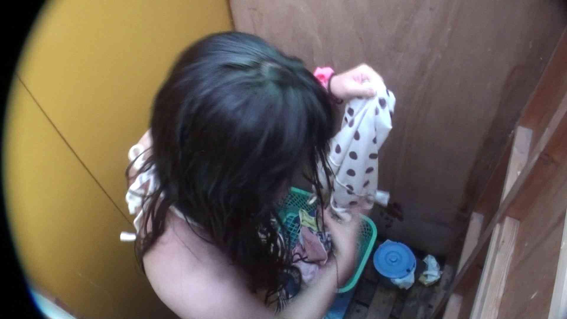 シャワールームは超!!危険な香りVol.13 ムッチムチのいやらしい身体つき 高画質  76pic 3