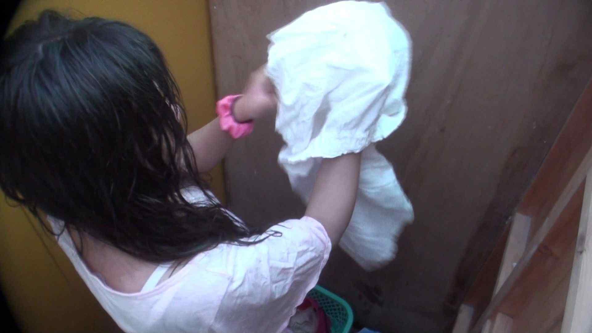 シャワールームは超!!危険な香りVol.13 ムッチムチのいやらしい身体つき 高画質  76pic 9