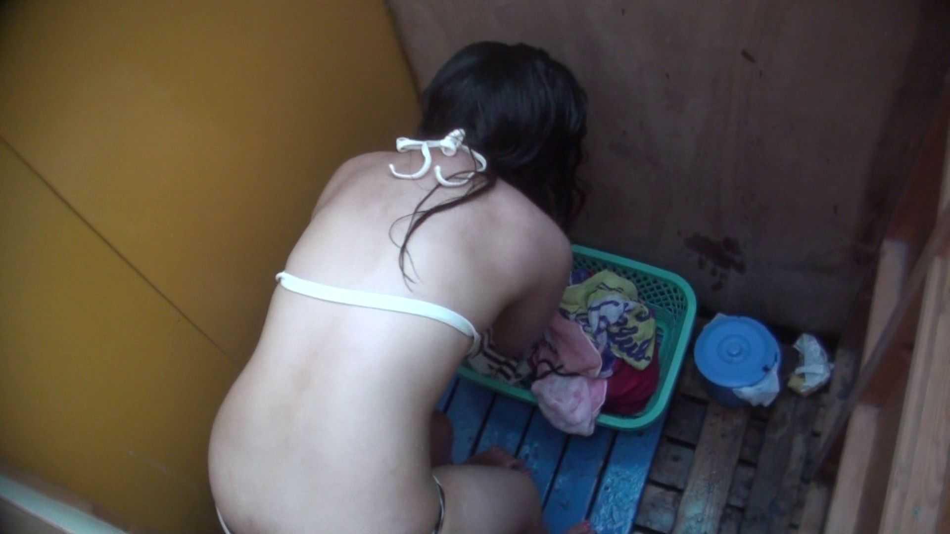 シャワールームは超!!危険な香りVol.13 ムッチムチのいやらしい身体つき 高画質  76pic 33