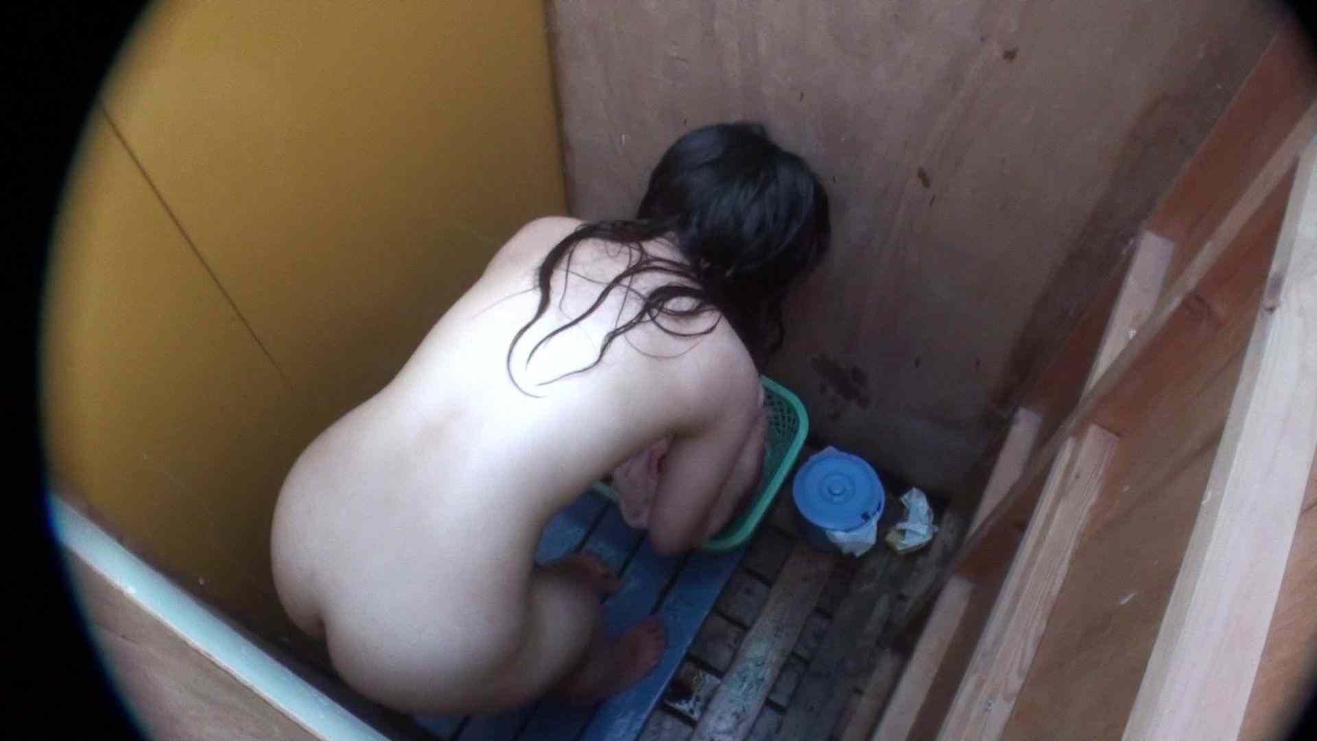 シャワールームは超!!危険な香りVol.13 ムッチムチのいやらしい身体つき シャワー 盗撮動画紹介 76pic 53
