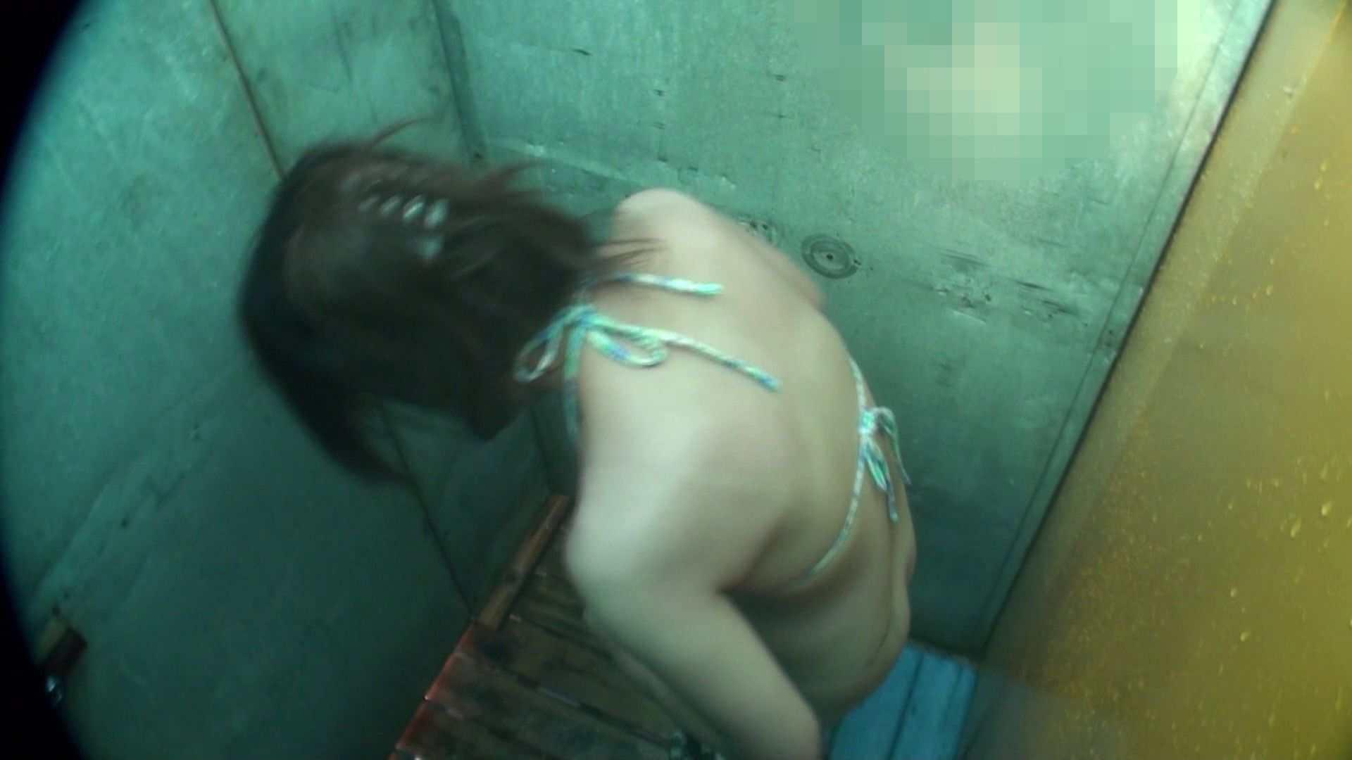 シャワールームは超!!危険な香りVol.15 残念ですが乳首未確認 マンコの砂は入念に マンコ・ムレムレ エロ画像 70pic 3
