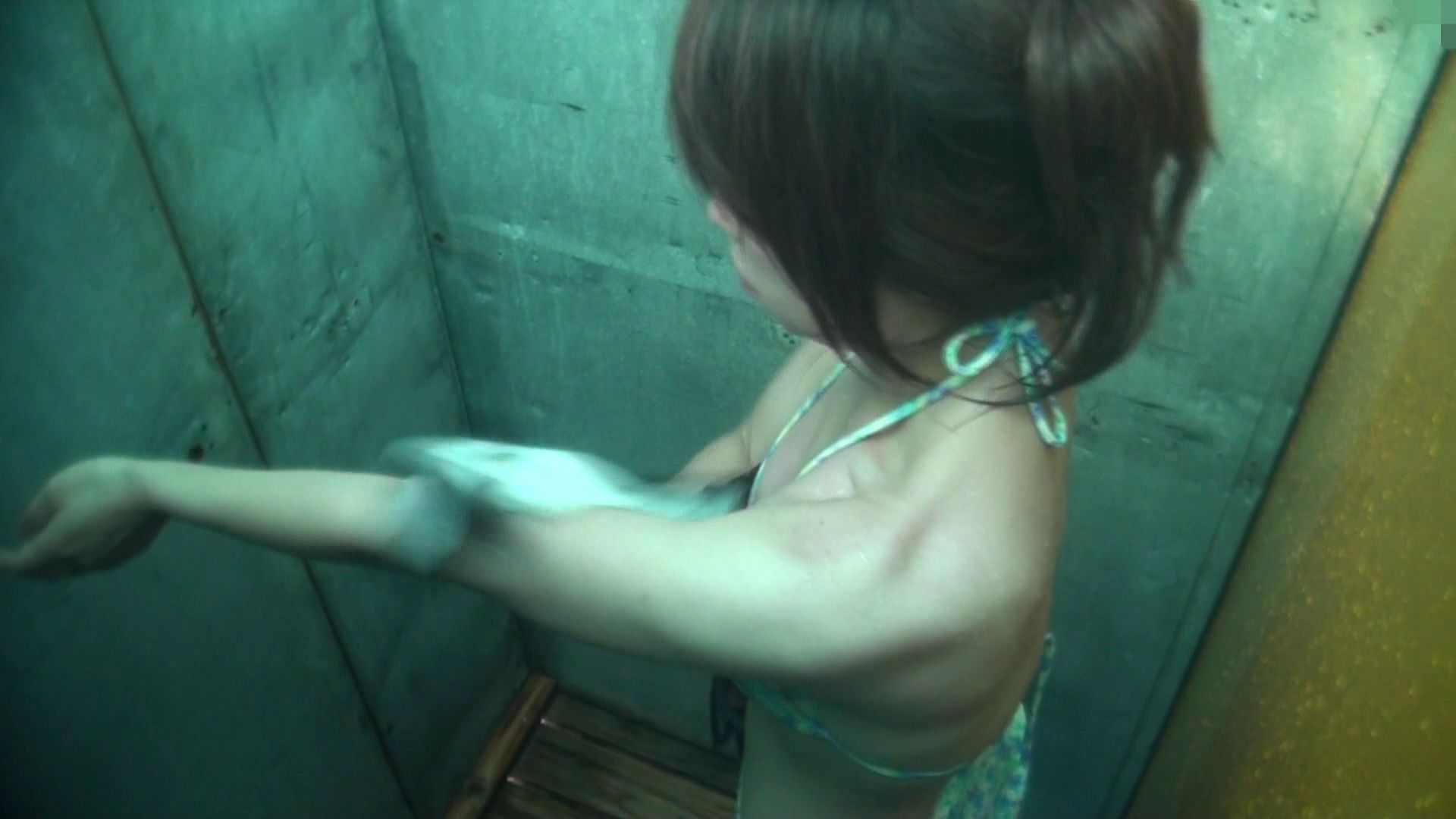 シャワールームは超!!危険な香りVol.15 残念ですが乳首未確認 マンコの砂は入念に シャワー オメコ動画キャプチャ 70pic 9
