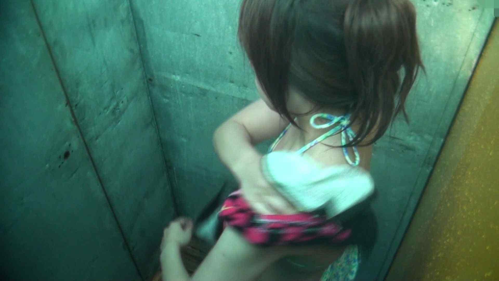 シャワールームは超!!危険な香りVol.15 残念ですが乳首未確認 マンコの砂は入念に 高画質  70pic 10