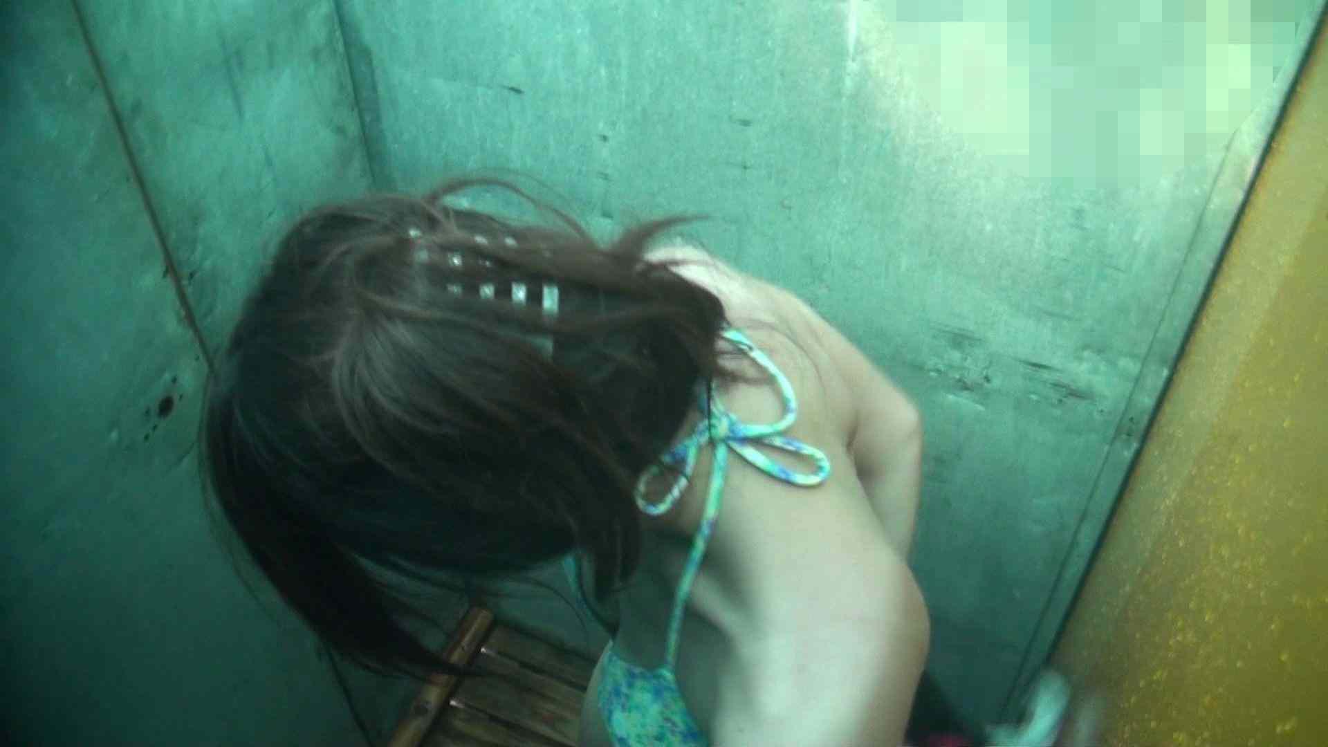 シャワールームは超!!危険な香りVol.15 残念ですが乳首未確認 マンコの砂は入念に シャワー オメコ動画キャプチャ 70pic 14