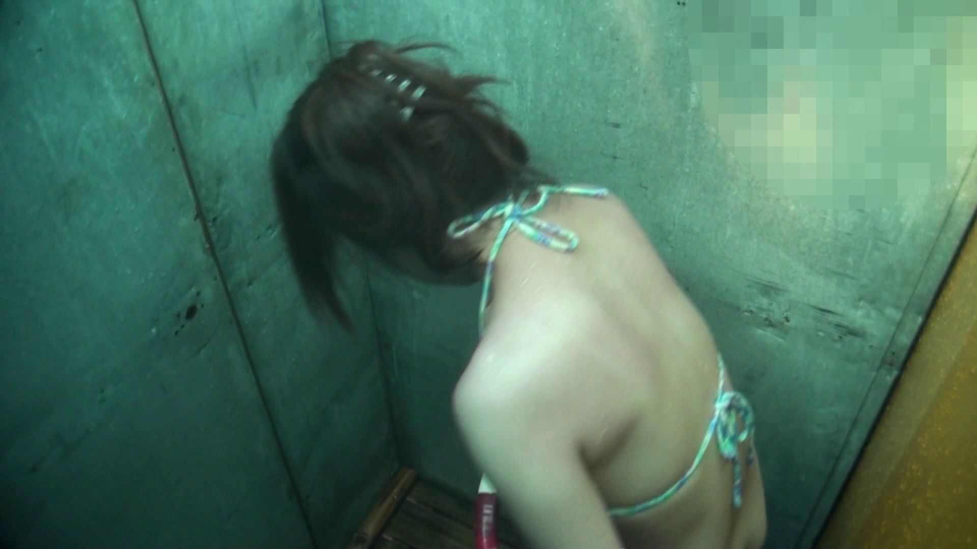 シャワールームは超!!危険な香りVol.15 残念ですが乳首未確認 マンコの砂は入念に シャワー オメコ動画キャプチャ 70pic 19