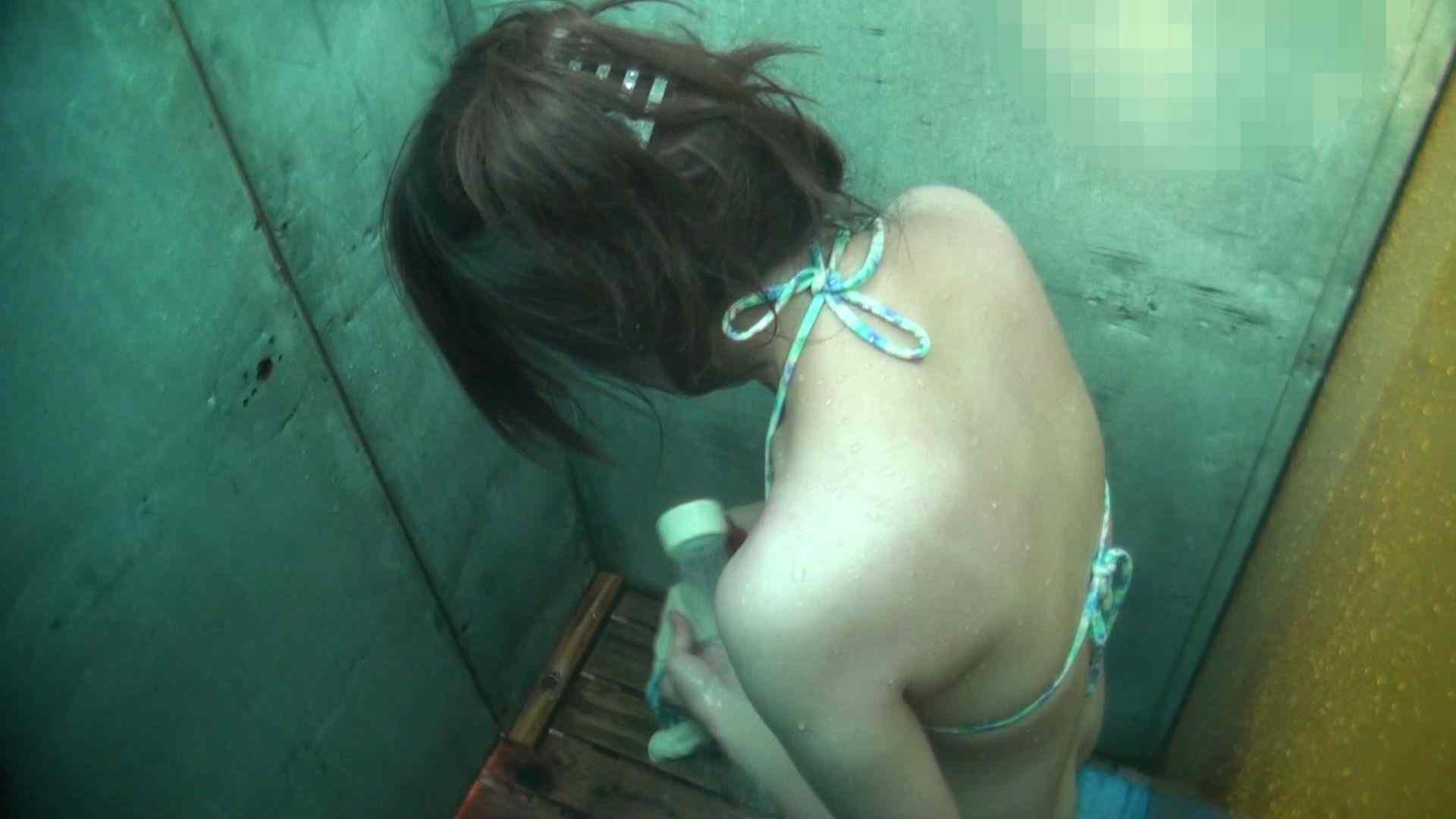 シャワールームは超!!危険な香りVol.15 残念ですが乳首未確認 マンコの砂は入念に シャワー オメコ動画キャプチャ 70pic 24