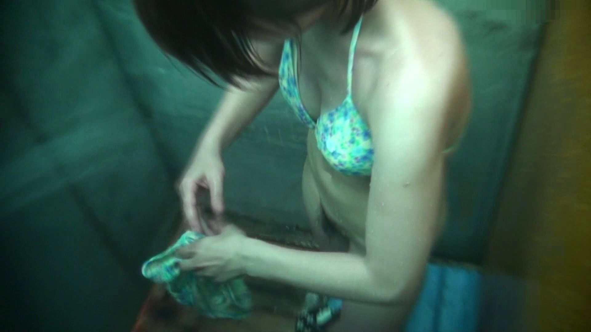 シャワールームは超!!危険な香りVol.15 残念ですが乳首未確認 マンコの砂は入念に シャワー オメコ動画キャプチャ 70pic 64