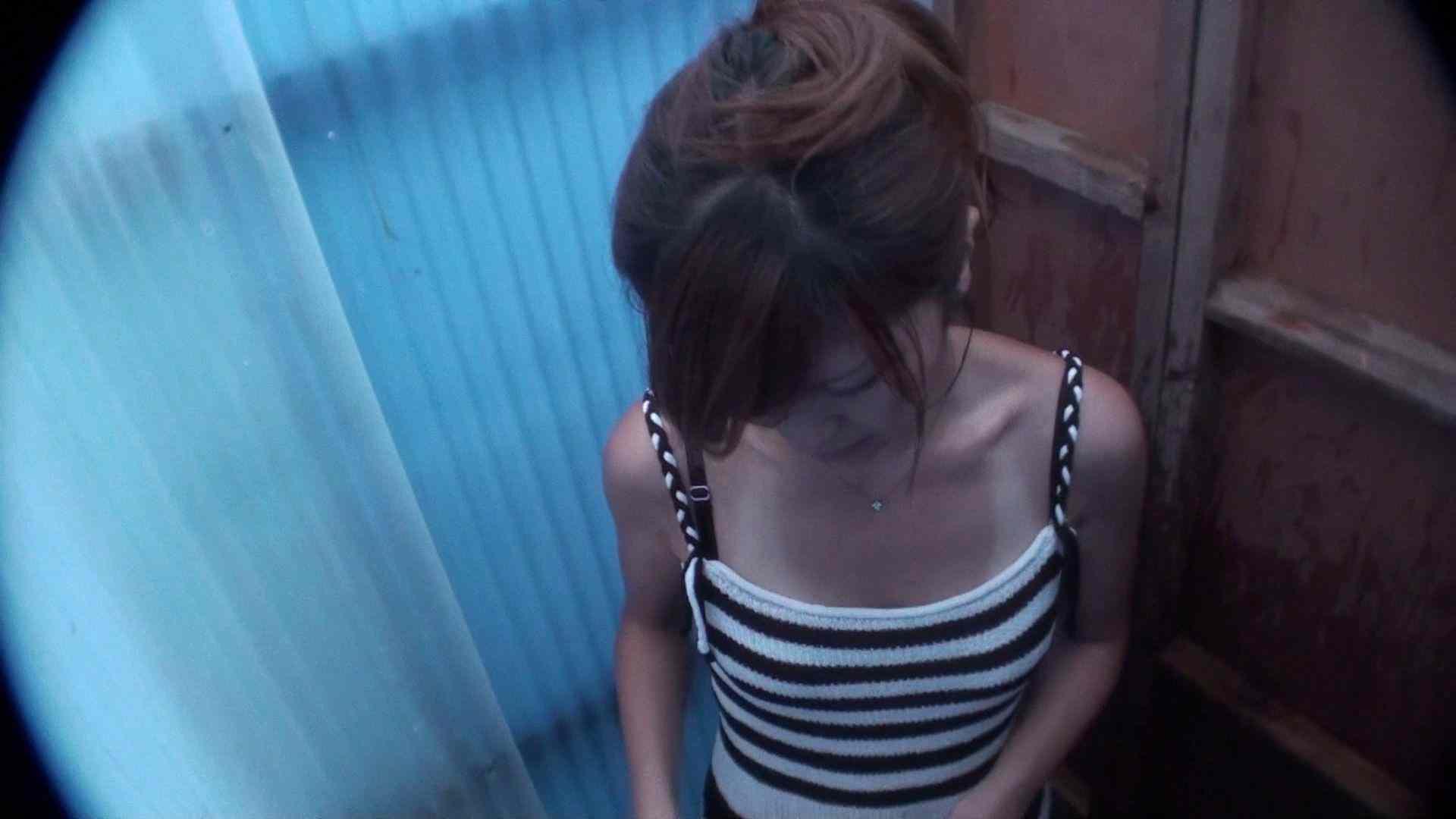 シャワールームは超!!危険な香りVol.22 オッパイに盛りが欲しい貧乳美女 高画質   美しいOLの裸体  82pic 16