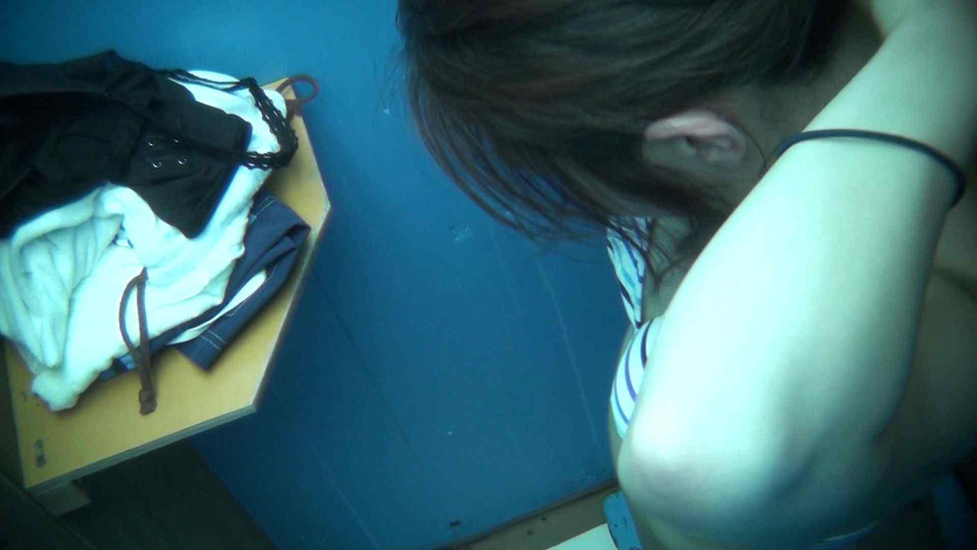 シャワールームは超!!危険な香りVol.27 乳首は一瞬貧乳姉さん 貧乳  103pic 60