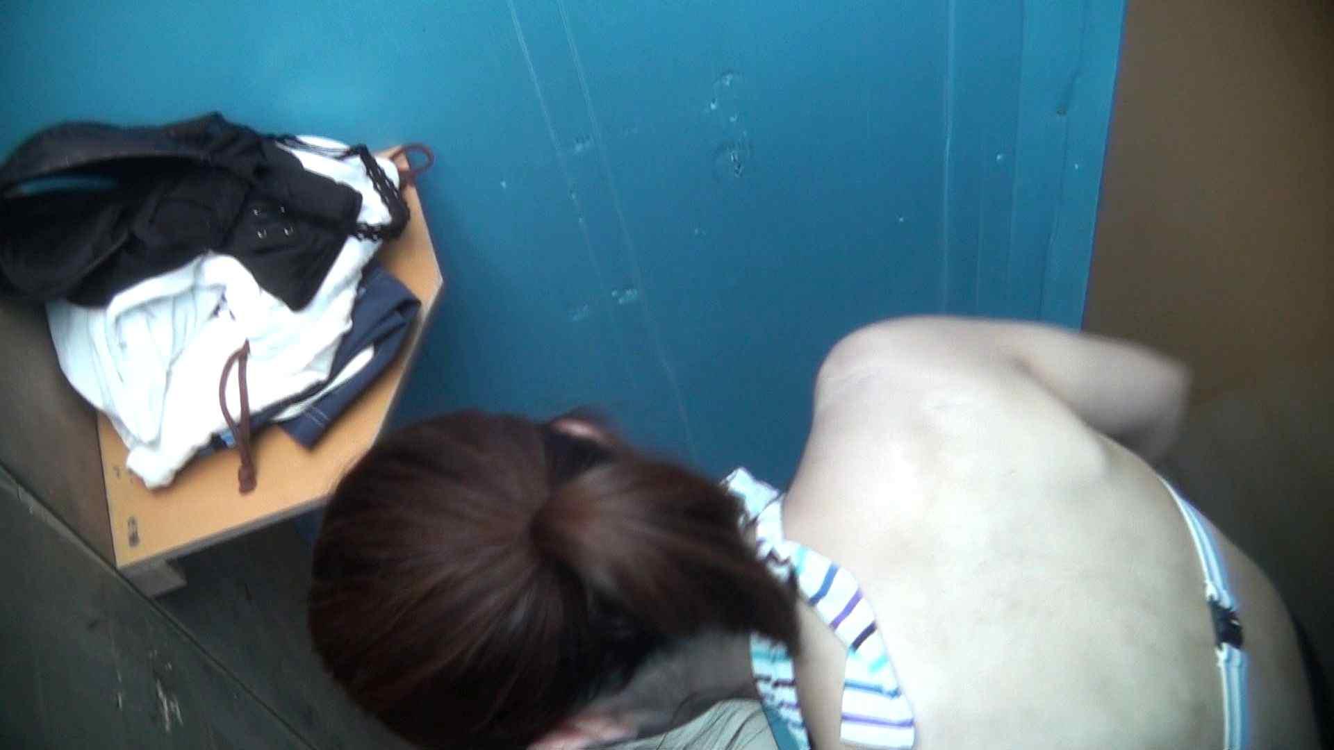シャワールームは超!!危険な香りVol.27 乳首は一瞬貧乳姉さん 美しいOLの裸体 濡れ場動画紹介 103pic 82