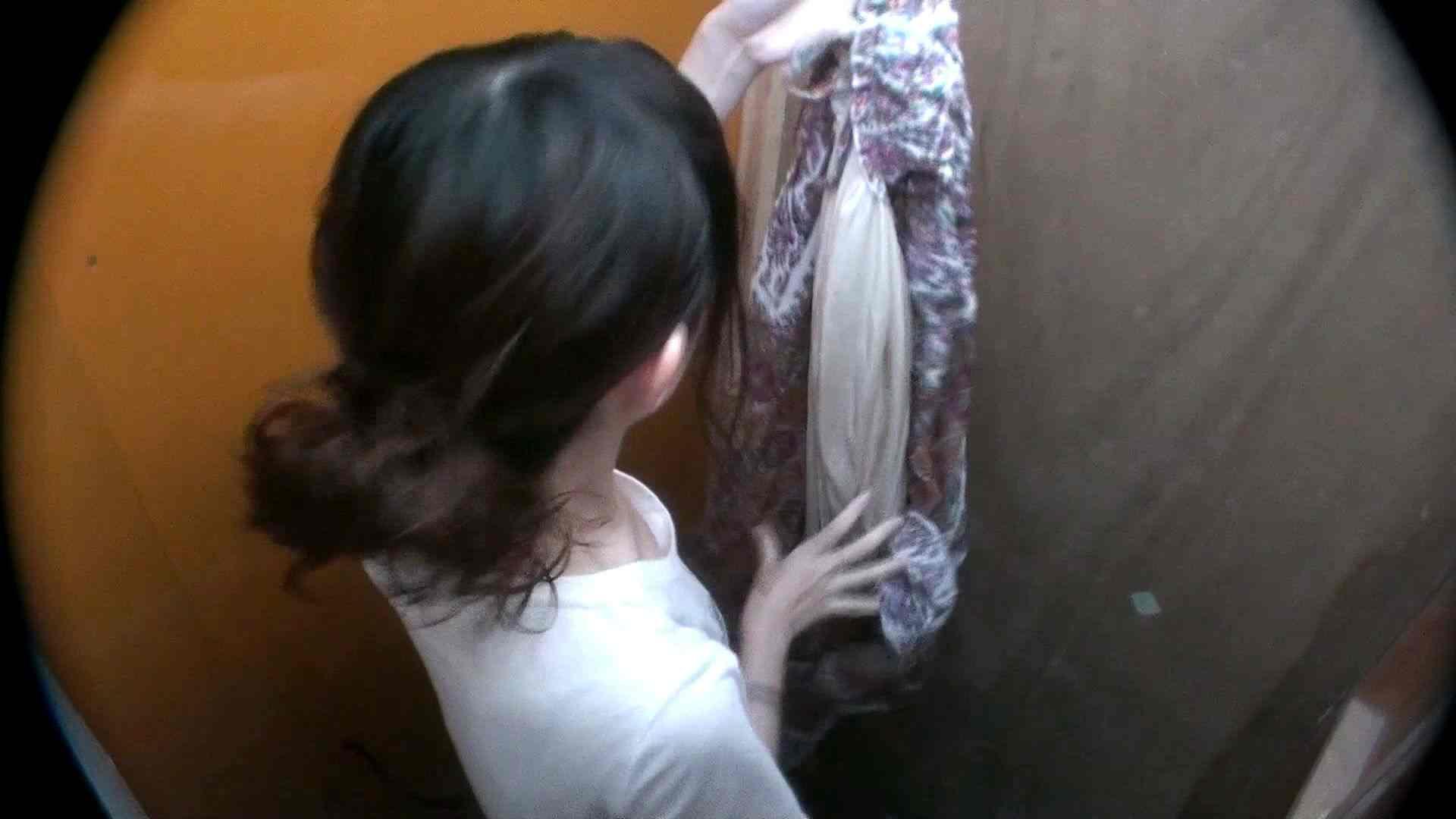 シャワールームは超!!危険な香りVol.29 こっちを向いて欲しい貧乳姉さん 貧乳 AV動画キャプチャ 78pic 7