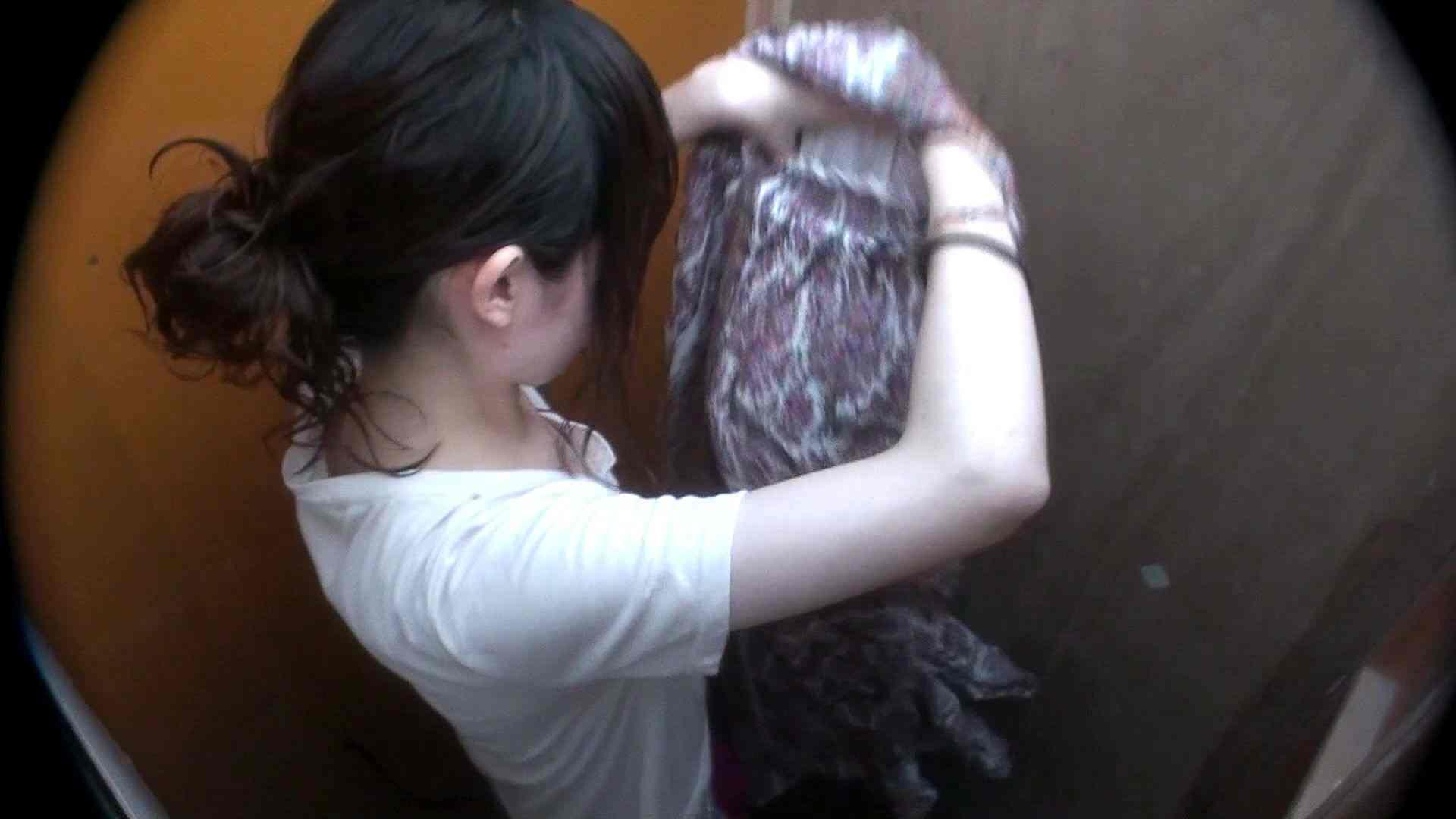 シャワールームは超!!危険な香りVol.29 こっちを向いて欲しい貧乳姉さん 高画質 | シャワー  78pic 9