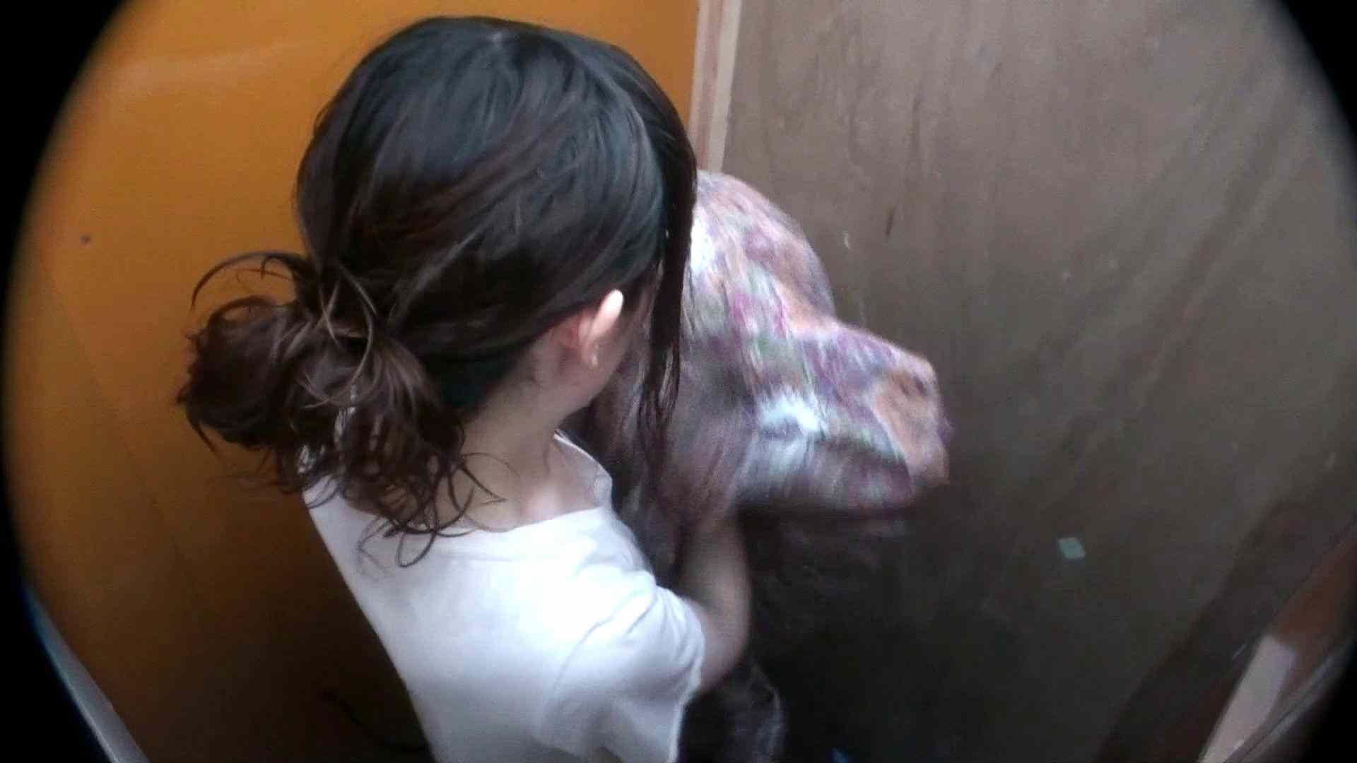 シャワールームは超!!危険な香りVol.29 こっちを向いて欲しい貧乳姉さん 美しいOLの裸体 SEX無修正画像 78pic 10