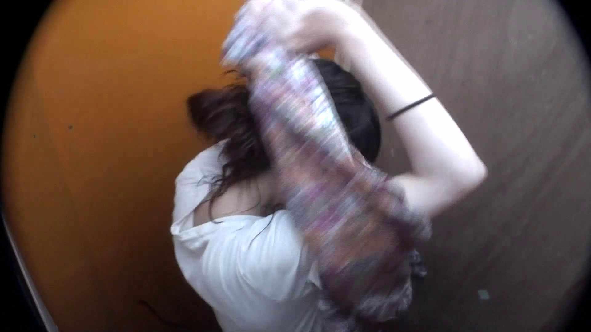 シャワールームは超!!危険な香りVol.29 こっちを向いて欲しい貧乳姉さん 貧乳 AV動画キャプチャ 78pic 15