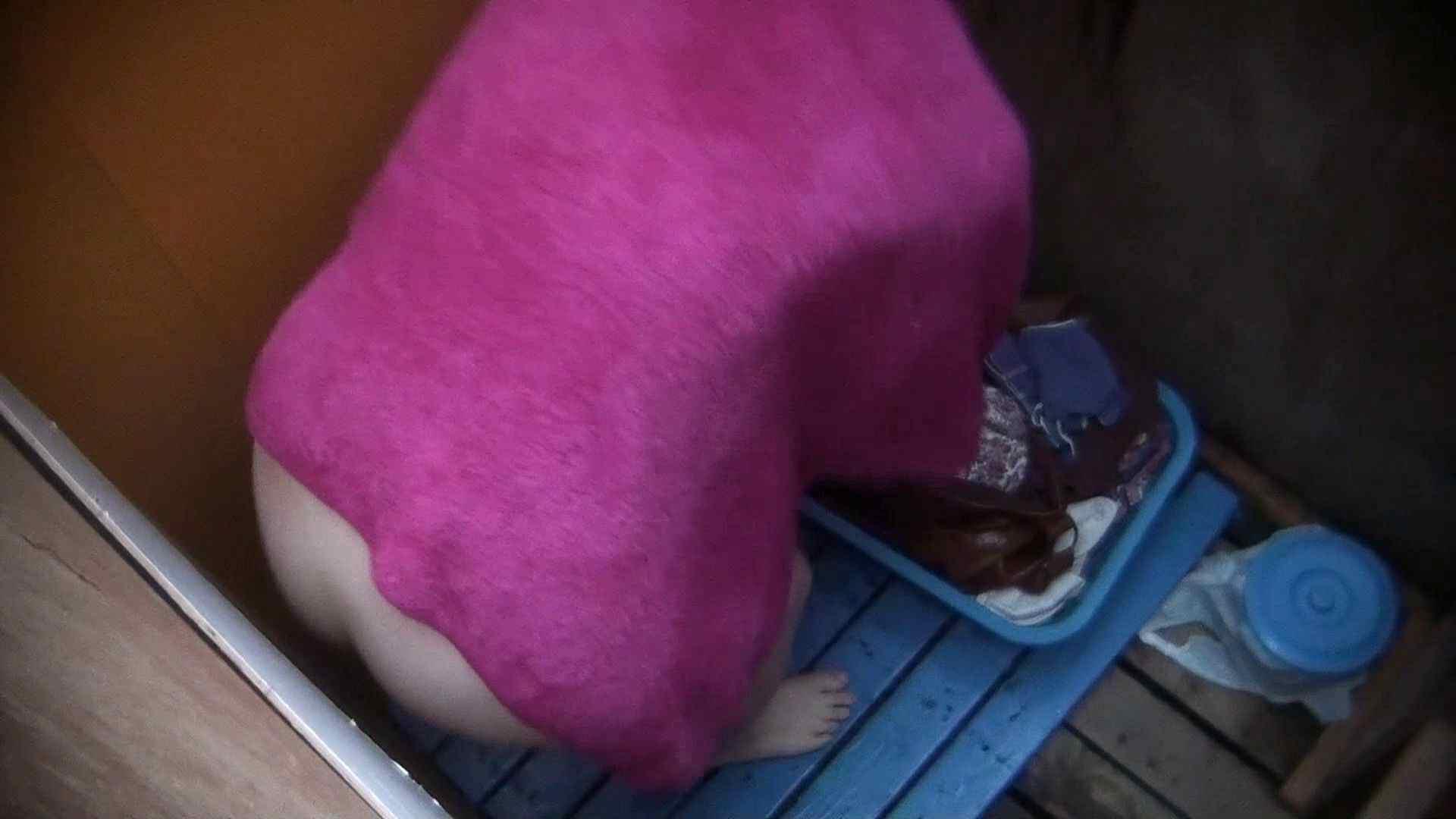 シャワールームは超!!危険な香りVol.29 こっちを向いて欲しい貧乳姉さん 美しいOLの裸体 SEX無修正画像 78pic 26