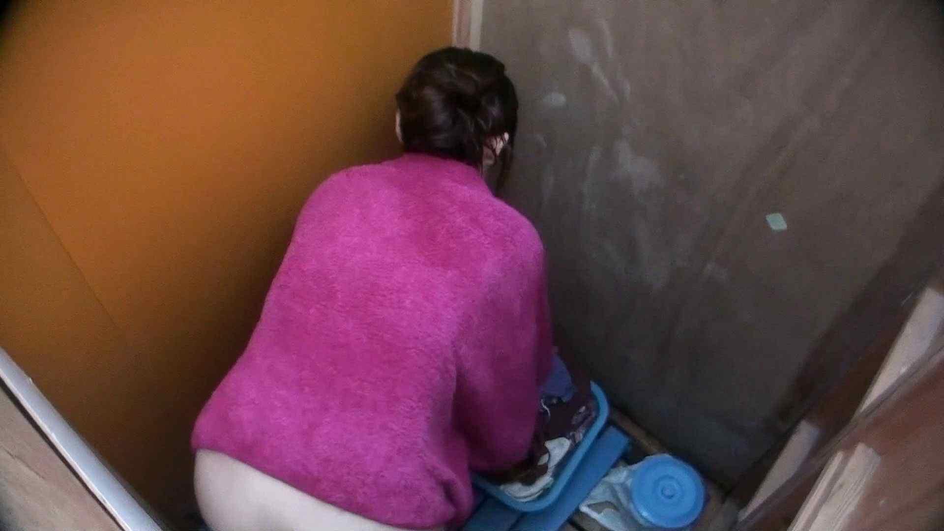 シャワールームは超!!危険な香りVol.29 こっちを向いて欲しい貧乳姉さん 高画質 | シャワー  78pic 29