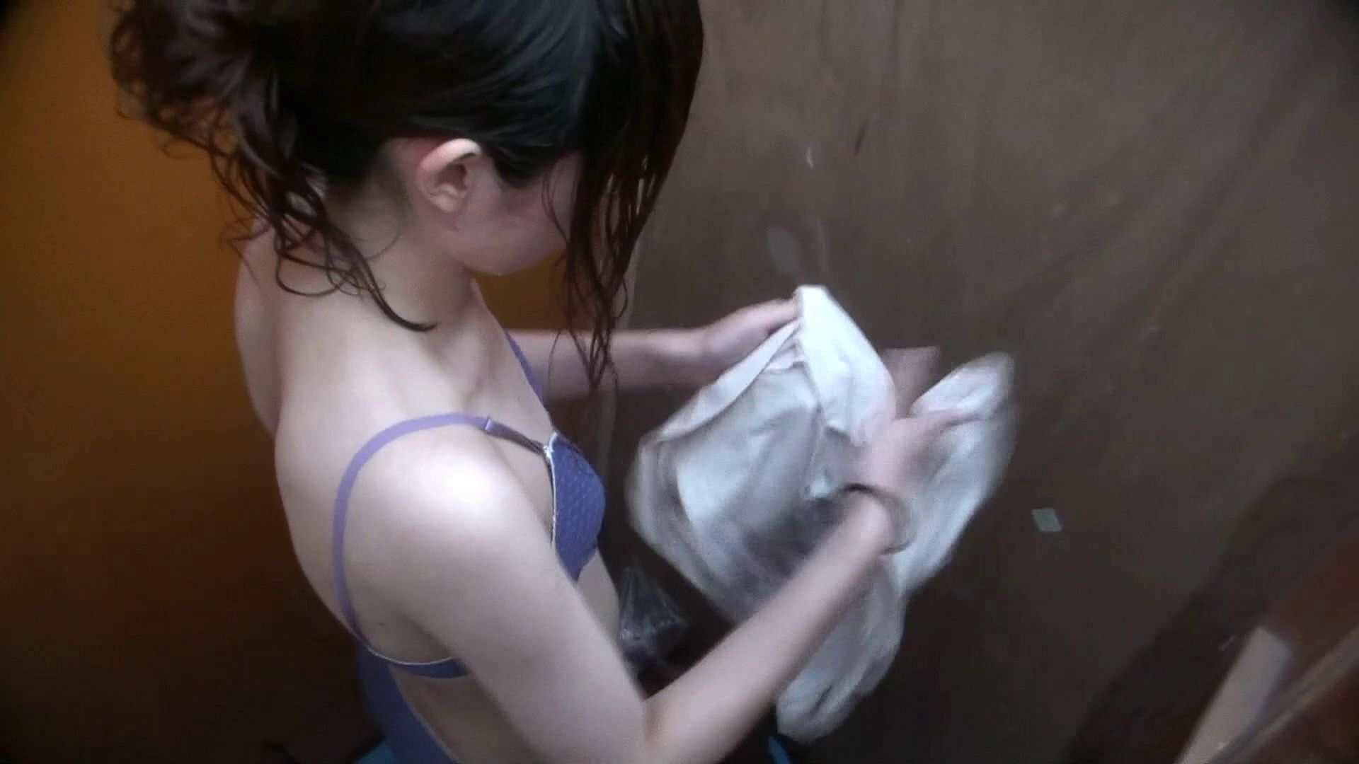 シャワールームは超!!危険な香りVol.29 こっちを向いて欲しい貧乳姉さん 貧乳 AV動画キャプチャ 78pic 75
