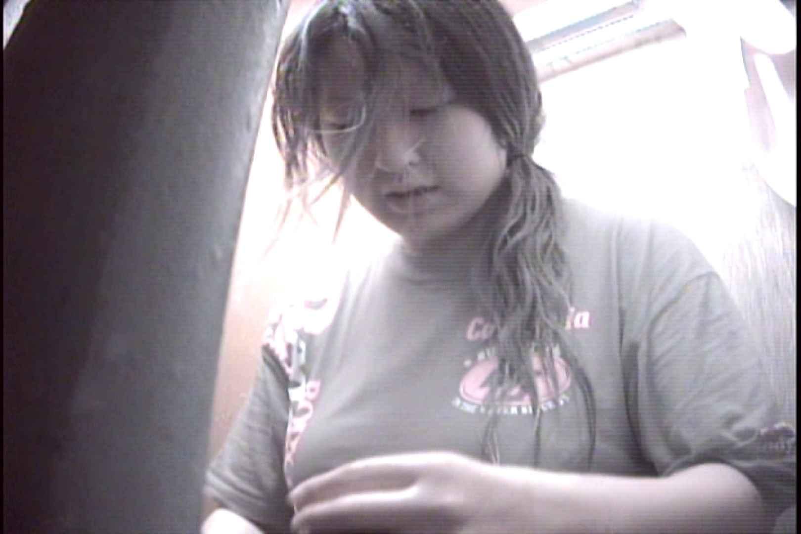 File.36 珍しいポチャポチャ嬢。なかなかの腹回りです。 美しいOLの裸体 AV無料動画キャプチャ 100pic 2