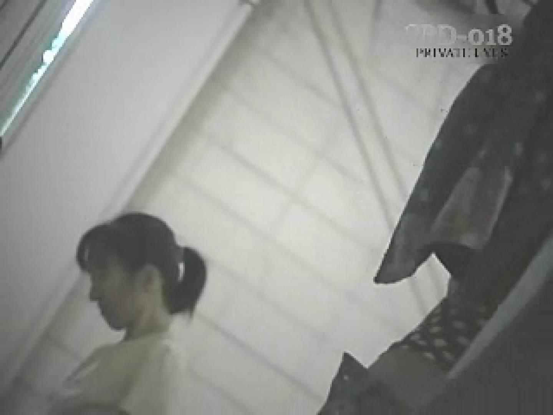 SPD-018 水着ギャル赤外線&更衣室 赤外線 のぞき動画画像 77pic 69