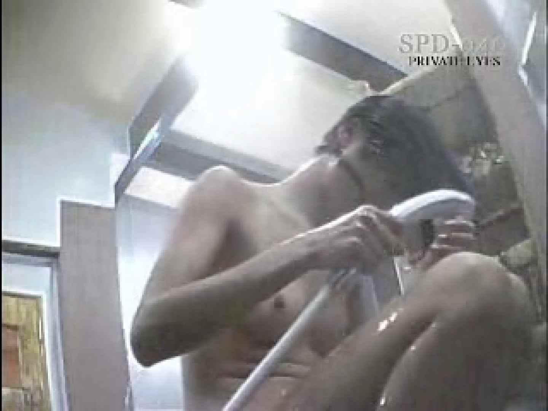 SPD-040 ガラスの館 2 脱衣所 おまんこ動画流出 106pic 13