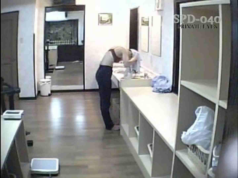 SPD-040 ガラスの館 2 盗撮師作品 ワレメ無修正動画無料 106pic 37