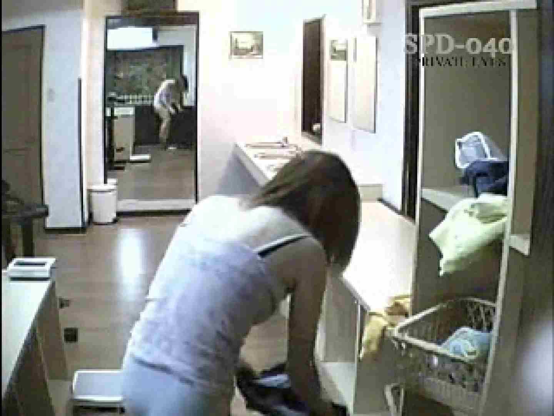 SPD-040 ガラスの館 2 脱衣所 おまんこ動画流出 106pic 88