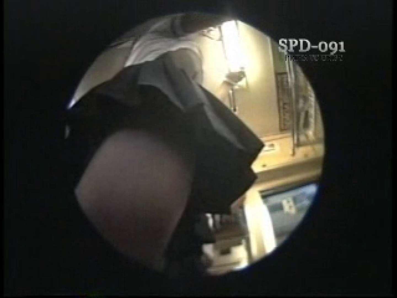 SPD-091 盗撮パンチラ電車 1 車 のぞき動画画像 103pic 19