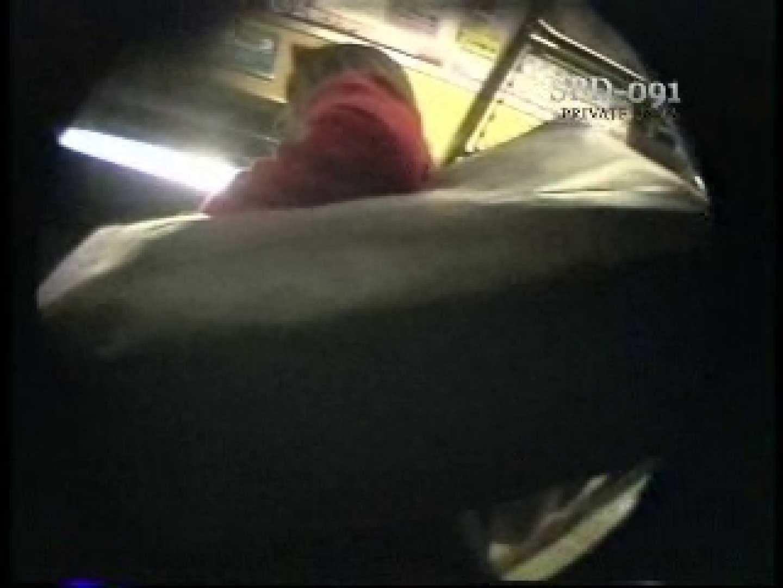 SPD-091 盗撮パンチラ電車 1 制服  103pic 50