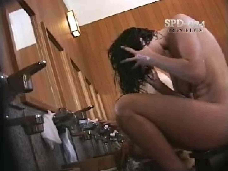 SPD-094 盗・湯めぐり壱 脱衣所  106pic 75