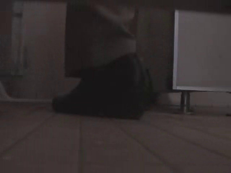 エッチ 熟女|マンコ丸見え和式洗面所Vol.3|ピープフォックス(盗撮狐)