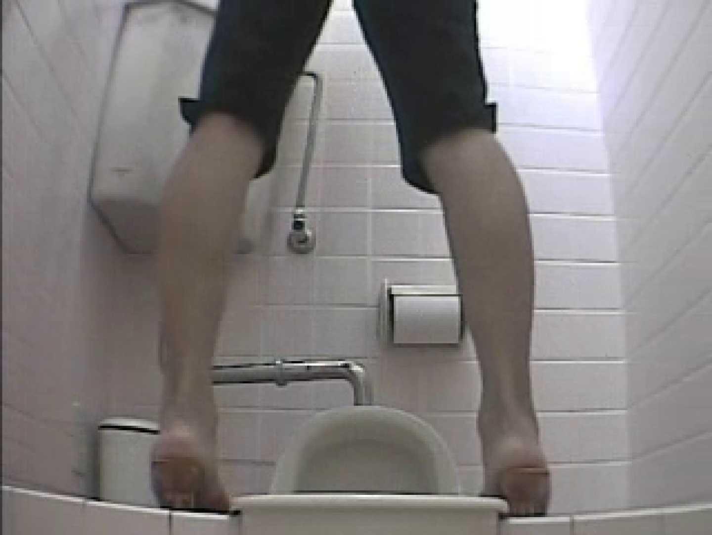 シークレット放置カメラVOL.8 洗面所突入 覗きおまんこ画像 82pic 38