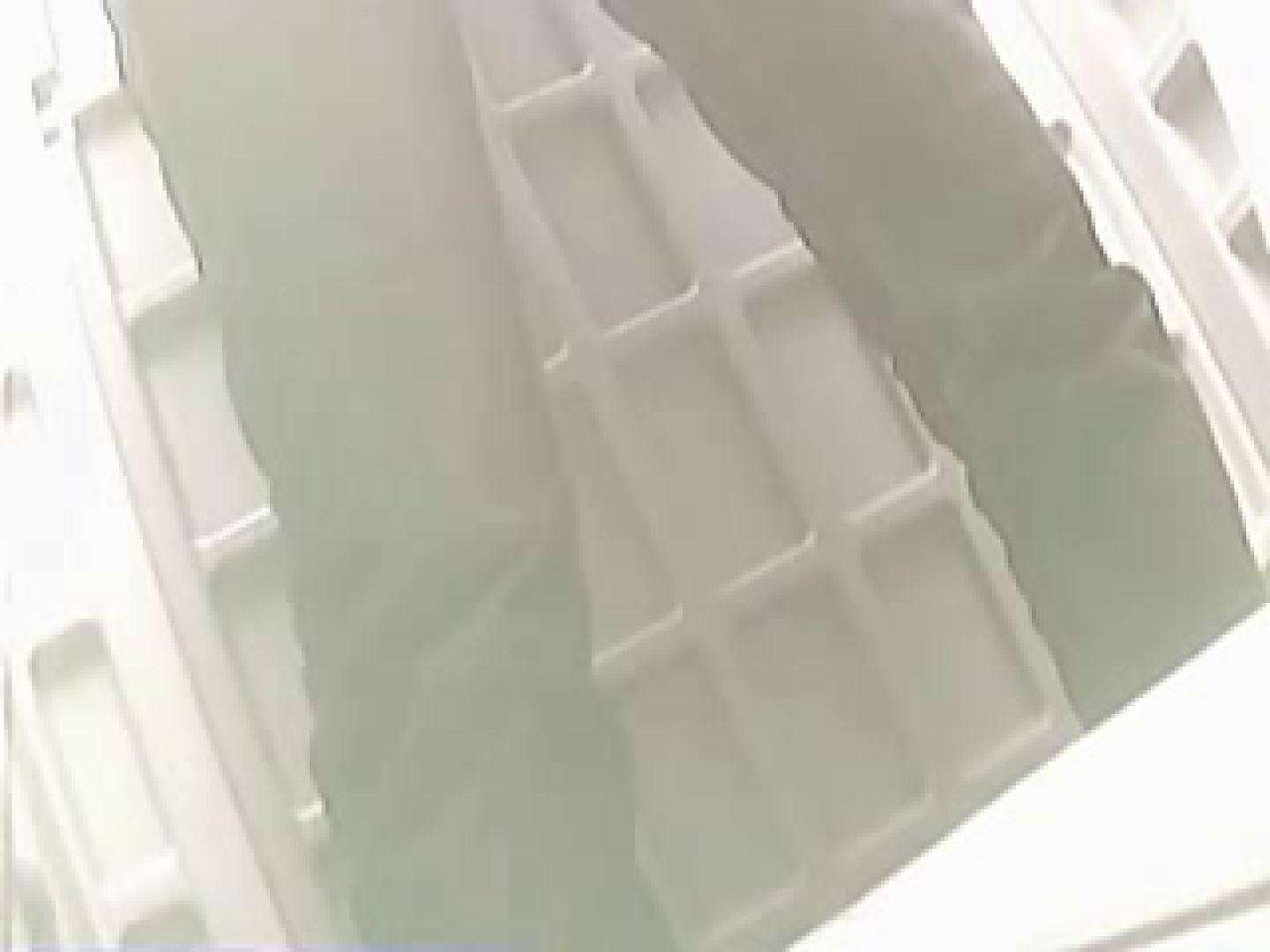 野外の洗面所は危険ですVol.2 美しいOLの裸体   野外  91pic 1