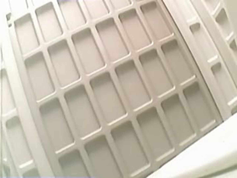 野外の洗面所は危険ですVol.2 美しいOLの裸体  91pic 4
