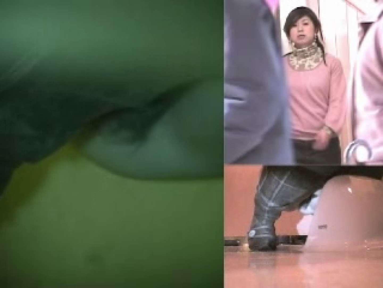 暗視de洗面所Vol.5 排泄隠し撮り   美女丸裸  97pic 16