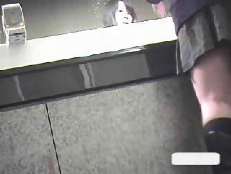 潜入ギャルが集まる女子洗面所Vol.5 浴衣 のぞき動画画像 107pic 104