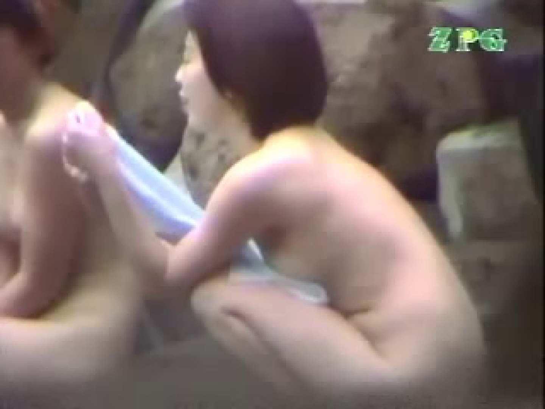 露天チン道中RTG-02 露天風呂突入 エロ無料画像 96pic 35