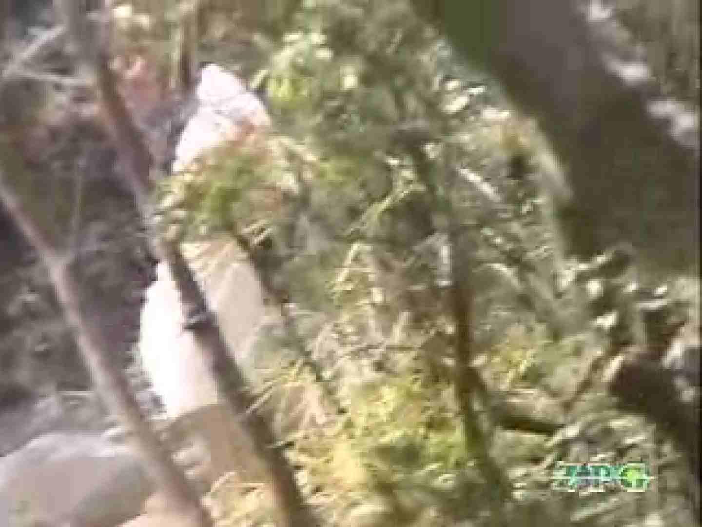 露天チン道中RTG-10 お姉さん丸裸   露天風呂突入  81pic 67