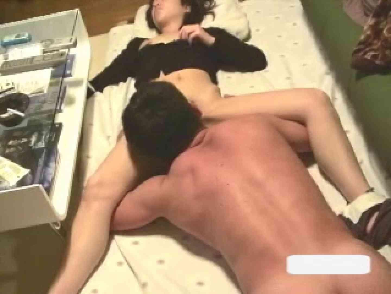 28歳人妻中出しVol.2 反撃の悪戯 ワレメ動画紹介 105pic 4