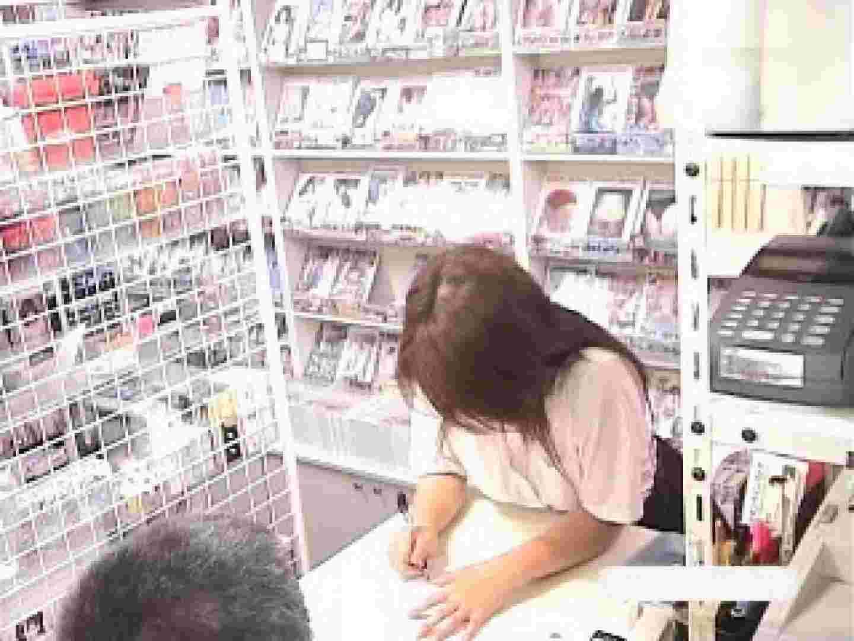 パンツを売る女の子Vol.3 美しいOLの裸体 ワレメ動画紹介 97pic 7
