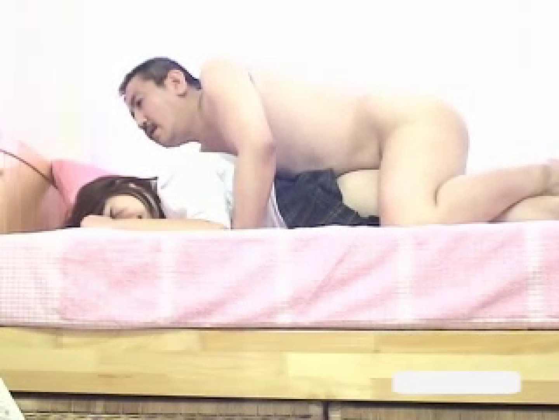 パンツを売る女の子Vol.3 盗撮師作品 性交動画流出 97pic 23