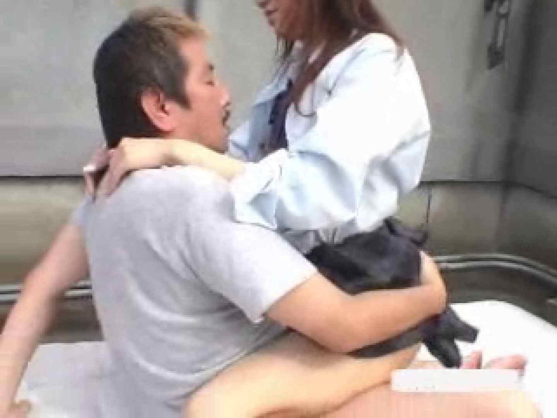 パンツを売る女の子Vol.3 美しいOLの裸体 ワレメ動画紹介 97pic 72