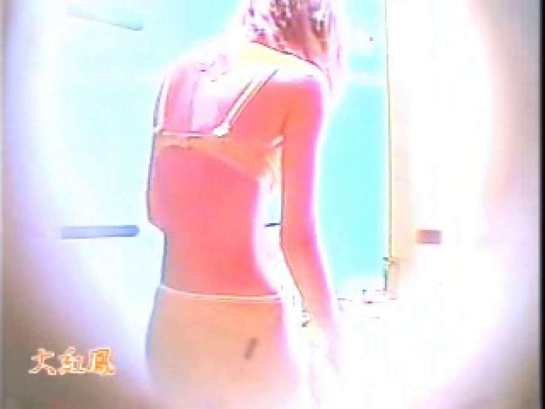 完全保存版!二点盗撮!  海の家和式洗面所DKU-② 盗撮師作品 | 和式トイレ  70pic 31