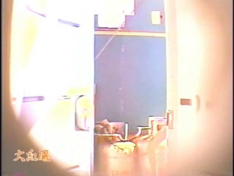 完全保存版!二点盗撮!  海の家和式洗面所DKU-② 排泄隠し撮り えろ無修正画像 70pic 41